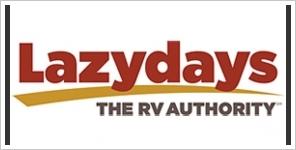 Jaylens Challenge Foundation - Lazy Days Logo