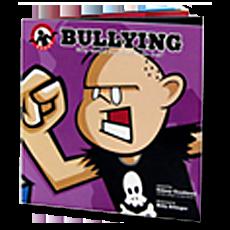 Jaylens Challenge Anti-bullying Book