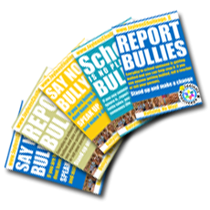 Jaylens Challenge Anti-bullying Posters