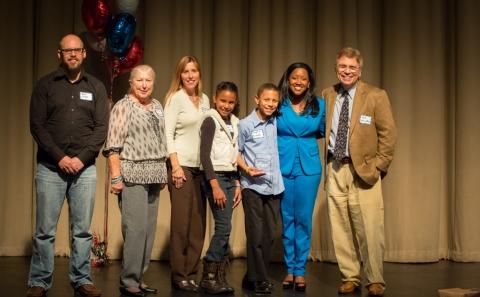 Bay News 9 Everyday Heroes Awards 2012