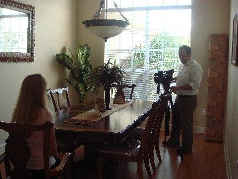 TV Interview Jaylens Challenge