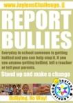Report Bullies - Jaylens Challenge Foundation, Inc.